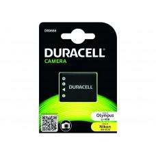 Battery Duracell DR9664 / Olympus (LI-40B LI-42B) / Pentax (D-LI63 D-LI108) / Kodak (Klic-7006) / Nikon (EN-EL10) / FUJI (NP-45) / CASIO (NP-80 NP-82)