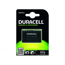 Battery Duracell DR9700A / Sony (NP-FH30 NP-FH40 NP-FH50 NP-FH60) 700mAh