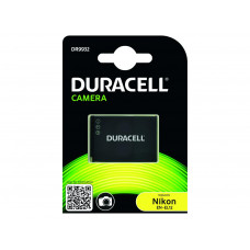 Battery Duracell DR9932 / Nikon (EN-EL12)