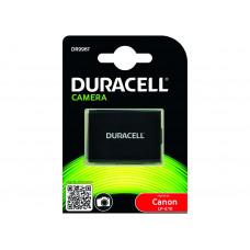 Battery Duracell DR9967 / Canon (LP-E10)