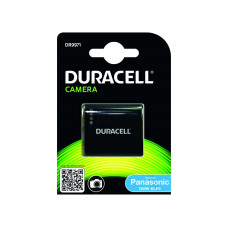 Battery Duracell DR9971 / Panasonic (DMW-BLE9, DMW-BLG10)