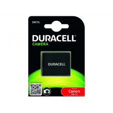 Battery Duracell DRC11L / Canon (NB-11L)