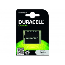 Battery Duracell DRGOPROH4 / GoPro Hero 4 (335-06529-000)