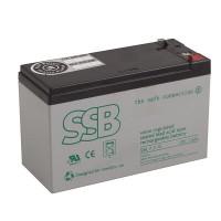 Aku SSB SBL 7.2V-12