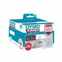 DYMO Durable Industrial Labels 104 x 159mm / (1933086)