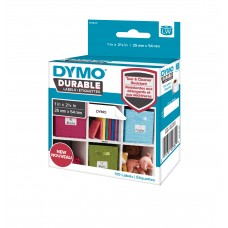 DYMO Durable Industrial Labels 25 x 54mm / (1976411)