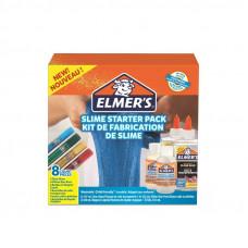 ELMER'S Komplekt Everyday Slime Starter Kit (2050943)