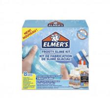 ELMER'S Komplekt Frosty Slime Kit (2077254)