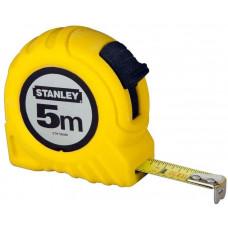 STANLEY Ruleti mõõtmine / 5 m (1-30-497)