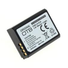 Akumulator zamienny Canon LP-E10 Li-Ion - 950mAh
