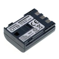 Akumulator zamienny Canon NB-2L / NB-2LH Li-Ion