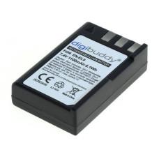 Akumulator zamienny Nikon EN-EL9 EN-EL9a digibuddy