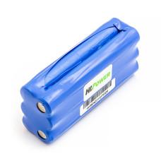 Bateria zamienna Dirt Devil 0606004, R1-L051B 14,4V 1800mAh Libero M606, M607 Spider, M610, M611, M612, M613, Spider