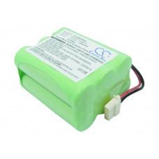 Bateria zamienna DIRT DEVIL GPHC152M07 7,2V 1500mAh NiMH do EVO M678, M678