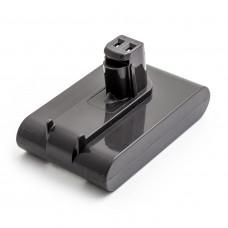 Bateria zamienna DYSON 17083-2811, 17083-4211, 18172-01-04 22,2V 2500mAh do DC31, DC31 Animal, DC34, DC35, DC44