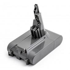 Bateria zamienna DYSON 968670-02, 968670-03 21,6V 2,0Ah SV11, V7, V7 Motorhead, ProV7 Motorhead, vacuumV7, Total CleanV7, T
