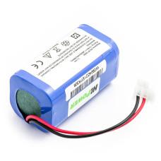 Bateria zamienna Ecovacs 4ICR19/65 14,4V 2600mAh do ILIFE A4, A4S, A6, V7, V7S, V7s Pro, X620, Y8H4