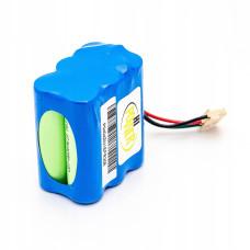 Bateria zamienna IROBOT 4409709, GPRHC202N026 7,2V 2500mAh do 5200B, Braava 380, Braava 380T, Braava 381