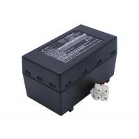 Bateria zamienna Samsung DJ43-00006B, DJ96-00152B, DJ96-00203A 14,4V 2000mAh Li-Ion do Navibot VR10F71UCBC/FET, VR10F71, VR10F71UCBC