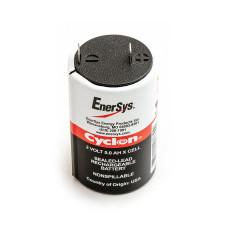 Akumulator 0800-0004 Enersys Hawker Cyclon Cell X 2V 5.0Ah bezobsługowy