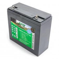 Akumulator HZB EV 12V 26Ah do wózka inwalidzkiego Alber Anwenture, Alber E-Fix26