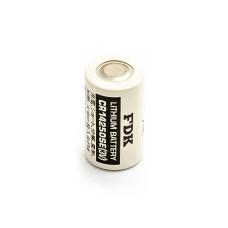 1 x Bateria litowa FDK CR14250SE 3V 6127, BR1/2AA, BR14250, ECR1/2AA
