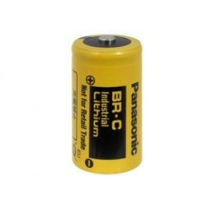 1 x Bateria litowa Panasonic BR-C 3V 5000mAh Typ BR26505, CR26500, CR23500SE