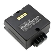 Bateria zamienna do Cattron Theimeg 1BAT-7706-A201, BE023-00122 4,8V 2000mAh do LRC, LRC-L, LRC-M