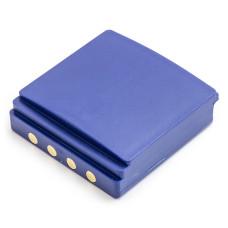 Bateria oryginalna HBC Radiomatic FuB9NM 6V 800mAh BA209001, BA209040, BA209060, BA209061, PM237745002, FUA28