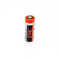 1 x Bateria litowa EVE CR17450 3V CR17450SE, BR-A, CR8L, BR-AE