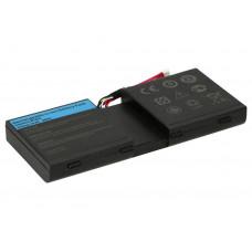 Bateria Dell Alienware M17X-R5 2F8K3 14.8V 5200mAh 2-Power