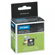 DYMO Etiketid 13 x 25mm / (11353 / S0722530)