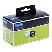 DYMO Etiketid 28 x 89mm / 4 värvi (99011 / S0722380)