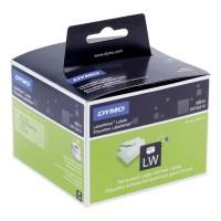 DYMO Etiketid 36 x 89mm / läbipaistvad (99013 / S0722410)