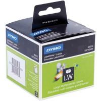 DYMO Etiketid 54 x 70mm / (99015 / S0722440)