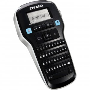 DYMO LabelManager 160 Etiketiprinter (S0946340)
