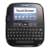 DYMO LabelManager 500TS Etiketiprinter (USB liides, puutetundlik ekraan) (S0946430)