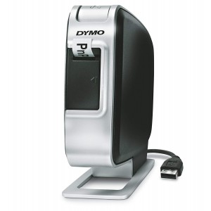 DYMO LabelManager PnP Etiketiprinter (USB liides, statsionaarne) (S0915360)