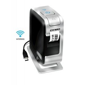 DYMO LabelManager PnP Wi-Fi Elektrooniline markeerija (S0969030)