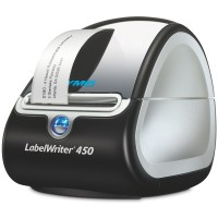DYMO LabelWriter 450 Etiketiprinter (S0838780)