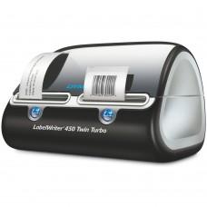 DYMO LabelWriter 450 TwinTurbo Elektrooniline markeerija (S0838880)