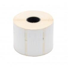 DYMO Polüpropüleenist Etiketid Juveelitoodetele 10 x 50mm / (11351 / S0722360) - 1500 tk.